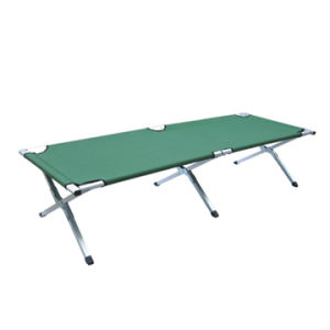 Folding Camping Bed (DS-9003)