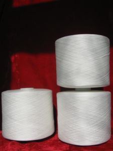 100pct Spun Polyester Yarn for Sewing Thread 2
