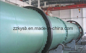 Bentonite Drying Machine (GRT-75)