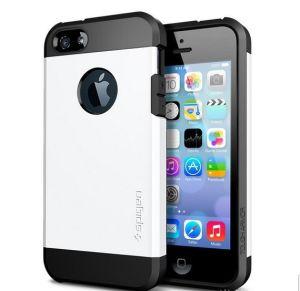 Iphone 5s Spigen Sgp Tough Armor Case