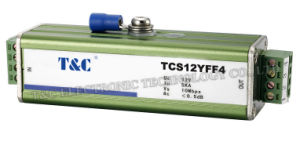 Signal Surge Protector/Surge Arrester (TCS12YFF4)