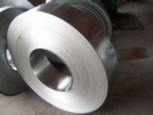 Polished Cold Rolled Steel Strips