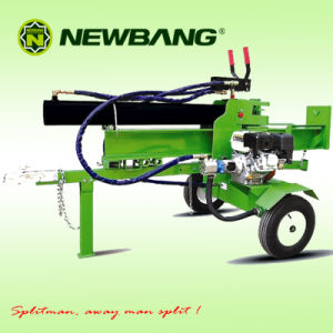 Firewwod Splitter Horizontal 1100mm 13HP (TS42T/1100HV-G) pictures & photos