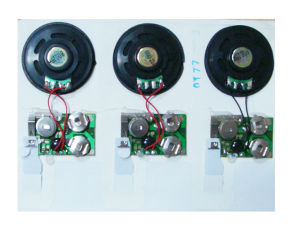 Sound Module for Greeting Card -2