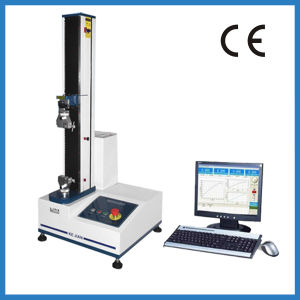 Electronic Type Fabric Strength Tester (KJ-1065C)