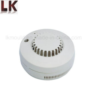 Plastic Injection Molding Parts for Smoke Detector
