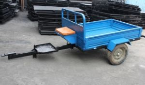 Trailer for Mini Tiller (4-12HP) 7C-0.6 pictures & photos