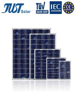 Chinese Product 60W Poly Solar Energy with Full Power pictures & photos