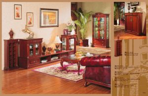 Living Room Set (SM-601)