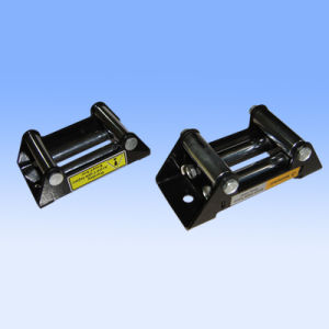 4-Way Roller Fairlead for ATV/UTV Winches pictures & photos