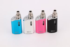 2017 Newest Starter EGO Aio Jomo All in One Style Ecig Kit Mod Lite Aio 40W Adjustable Wattage Child Lock pictures & photos