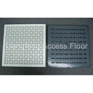 Steel Perforated Access Floor