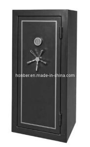 Best Fireproof Electronic Gun Safe (GUN-HW1500AE) pictures & photos