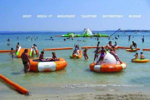 Inflatable Water Park (WF-2007)