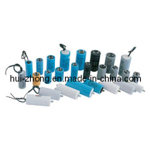 Large-Capacity Capacitors w/Aluminum Electrolysis (CD 60) pictures & photos