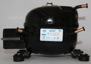 R22 Mbp Refrigeration Compressor Hbp 3.0CC (QZ30) pictures & photos
