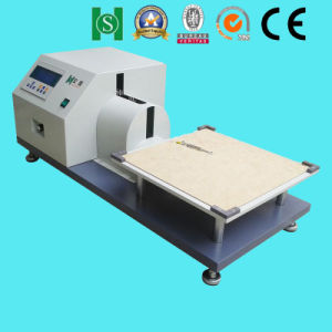 Static Coefficient of Friction Testing Machine pictures & photos