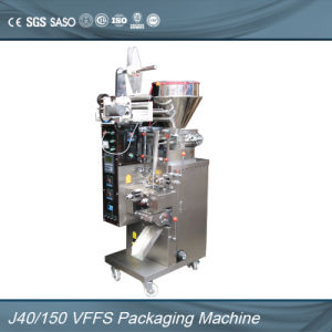 ND-J40/150 High Speed Paste Small Bags Packing Machine Made in China