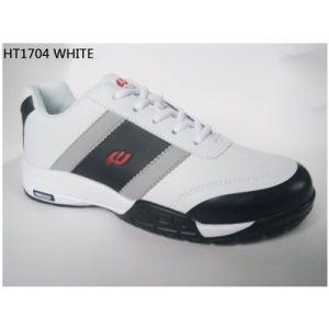 New PU Fashion Sport Shoes Casual Shoes Style No.: Running Shoes-1704 Zapato pictures & photos