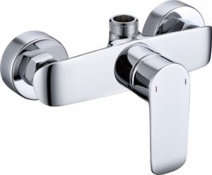 Bathtub Mixer Sanitary Ware Shower Mixer Bathroom Faucet