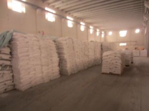 Calcium Formate 98% for Industry Useage Such as Building, Leather Tanning, Dyeing pictures & photos