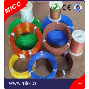 Micc Instrument Cable 24AWG Thermocouple Wire pictures & photos