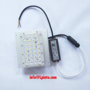 60W Retrofit Streetlight Kit Module 24VDC 2.5A
