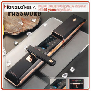 Home Office Commercial Fingerprint Door Lock pictures & photos