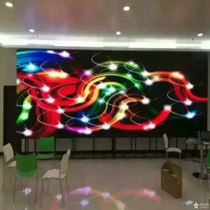 Indoor P4 LED Display (1/16scan)