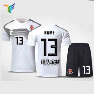 aede9dee7 Custom Sublimation Football Jersey