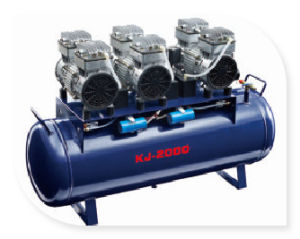 Ce Approved Hot Sales Dental Air Compressor Price pictures & photos