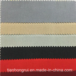 GB National Standard Plain Weave Flame Retardant Fabric pictures & photos