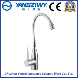 Yz5638 Hot Selling Solid Brass Kitchen Faucet