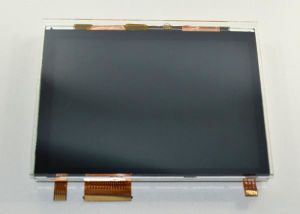 Sunlight Readable 5.7 Inch Outdoor Touch Screen Module 1600 Brightness with Resolution VGA 640*480