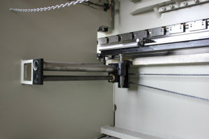 Hydraulic Nc Press Brake, Bending Machine pictures & photos