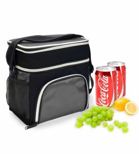 600d Lunch Bag Cooler Tote pictures & photos