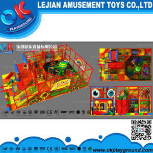 Colorful Daycare Kids Exciting Soft Playground pictures & photos