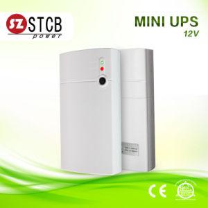 e8cf98db975 China Portable UPS for CCTV Camera Modem Router DC Output 12V ...
