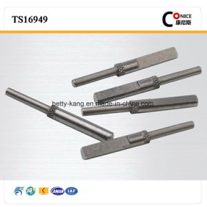 New Products Stainless Steel External Thread Dowel Pin for Auto pictures & photos