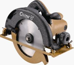 5800rpm 1250W Power Tools Circular Saw pictures & photos