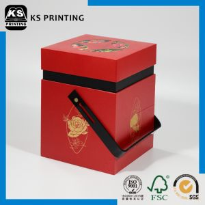 High Quality Customized Packaging Box Carton Handbox