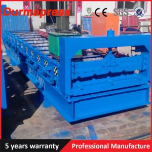 950 Roof Tile Roll Forming Machinery for India