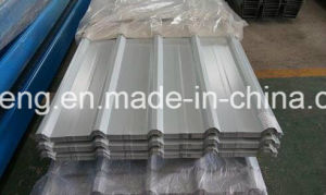 Building Material PPGI PPGL Steel Plate Steel Corrugated Roofing Sheet