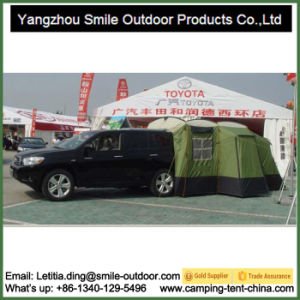 New Design 4 Person Family SUV Car Camper Trailer Tent pictures & photos