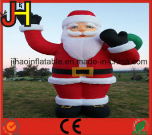 inflatable christmas decoration giant inflatable santa claus