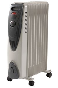 Electric Heater 150X580mmoil Heater with 11 Fins or 7 Fins of 9 Fins or 13 Fins