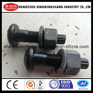 ASTM F1852 Tension Control Bolt for Steel Structure pictures & photos