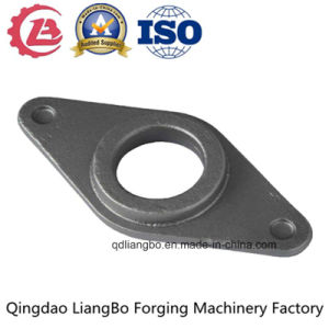 Carbon Steel Forging with Machining Processes OEM Steel Forging Parts