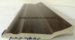PS Foam Panel for Interior Home Decorative Mouldings pictures & photos