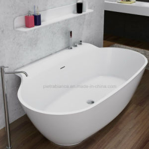 High Quality New Modern Bathroom Furniture Bathtub (PB1076N)